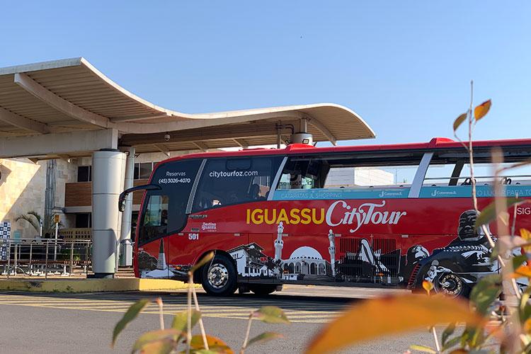 City Tour CIRCUITO ITAIPU
