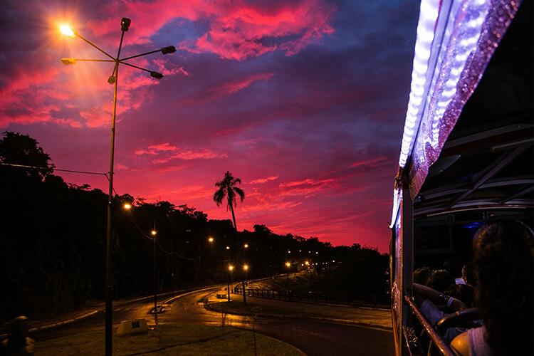 City Tour Puerto Iguazú